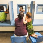 Collateral Damage: Children and Prison Reform in California