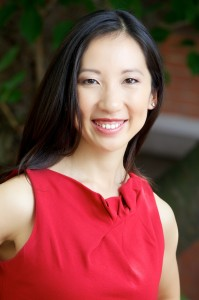 Leana Wen official photo