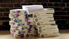 15_reams_of_paper_stacked_on_the_floor