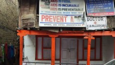 AIDS_Clinic,_McLeod_Ganj,_2010 copy
